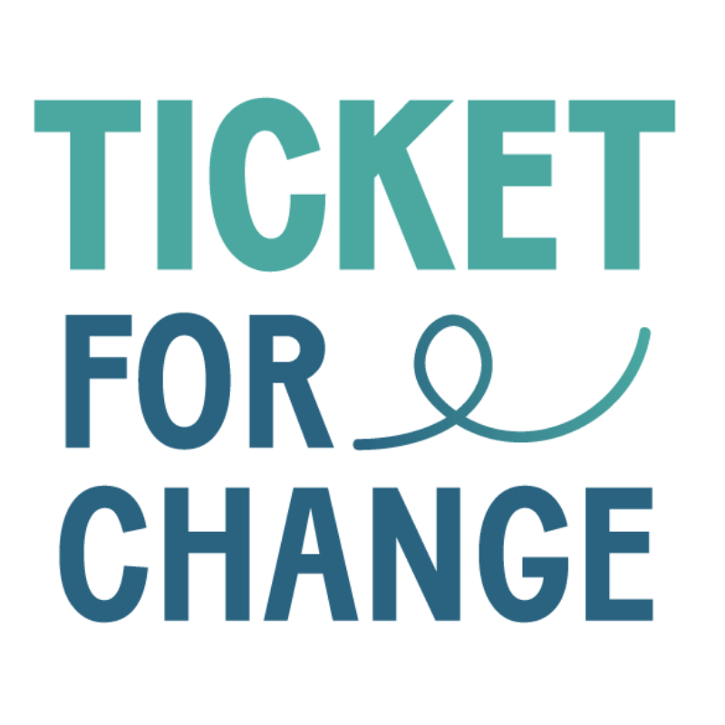 Ticket for Change
