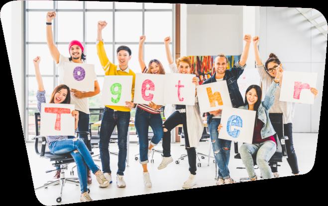 B2B marketing agency for startups