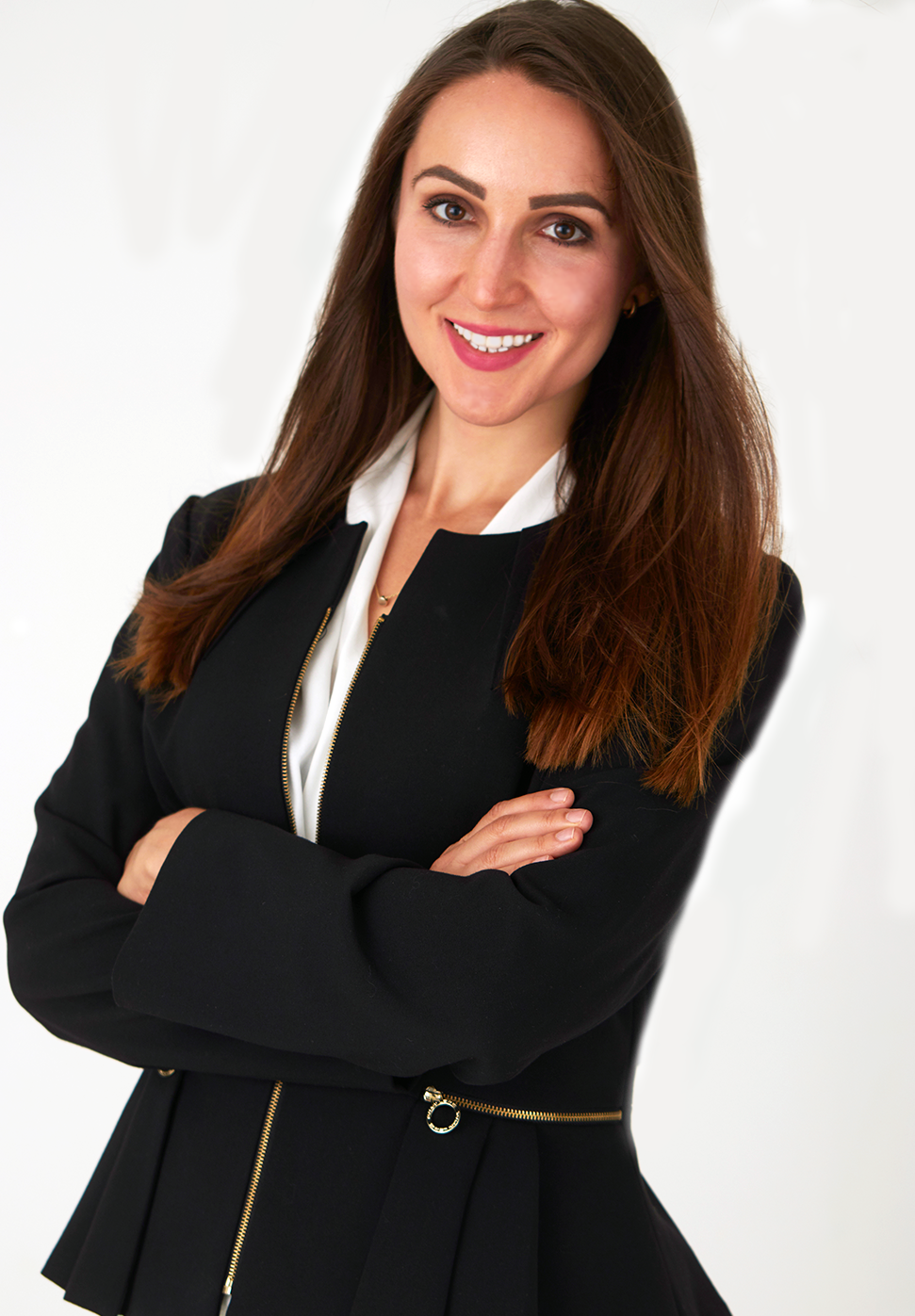 Mariya Finkelshteyn CEO of Orchid Agency, B2B marketing services for startups, startup marketing.