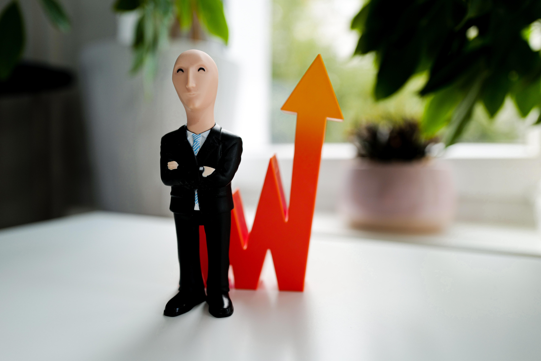 buyer's journey, decision, marketing success
