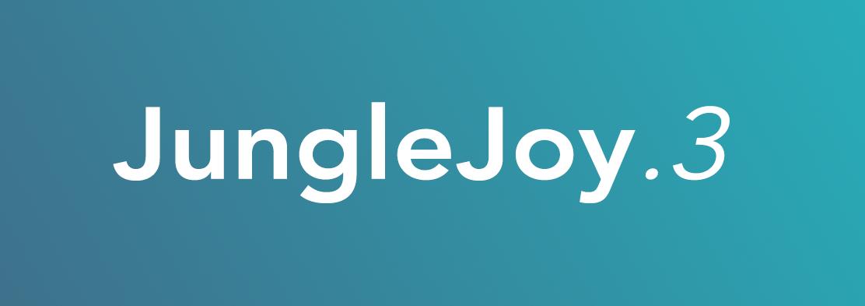 New release JungleJoy
