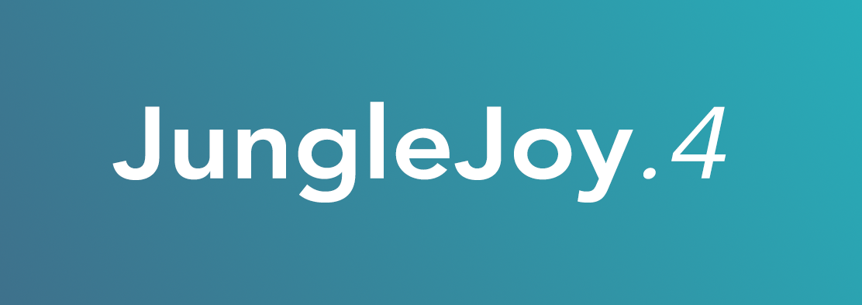 New release JungleJoy.4