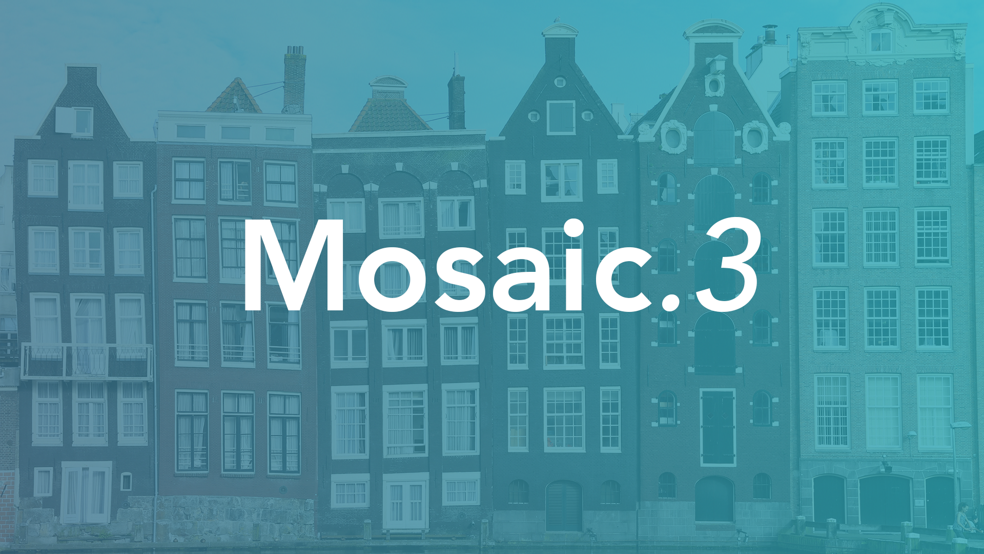 CodeGrade version Mosaic.3