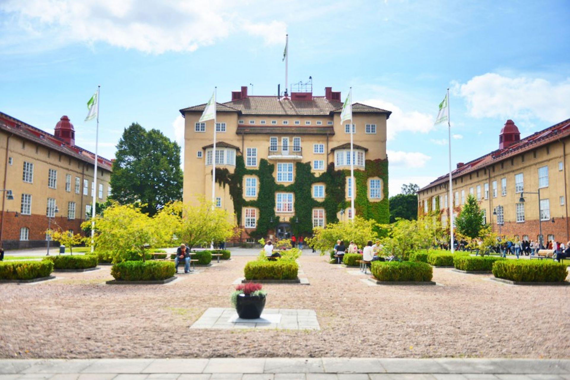 Kristianstad, Sweden