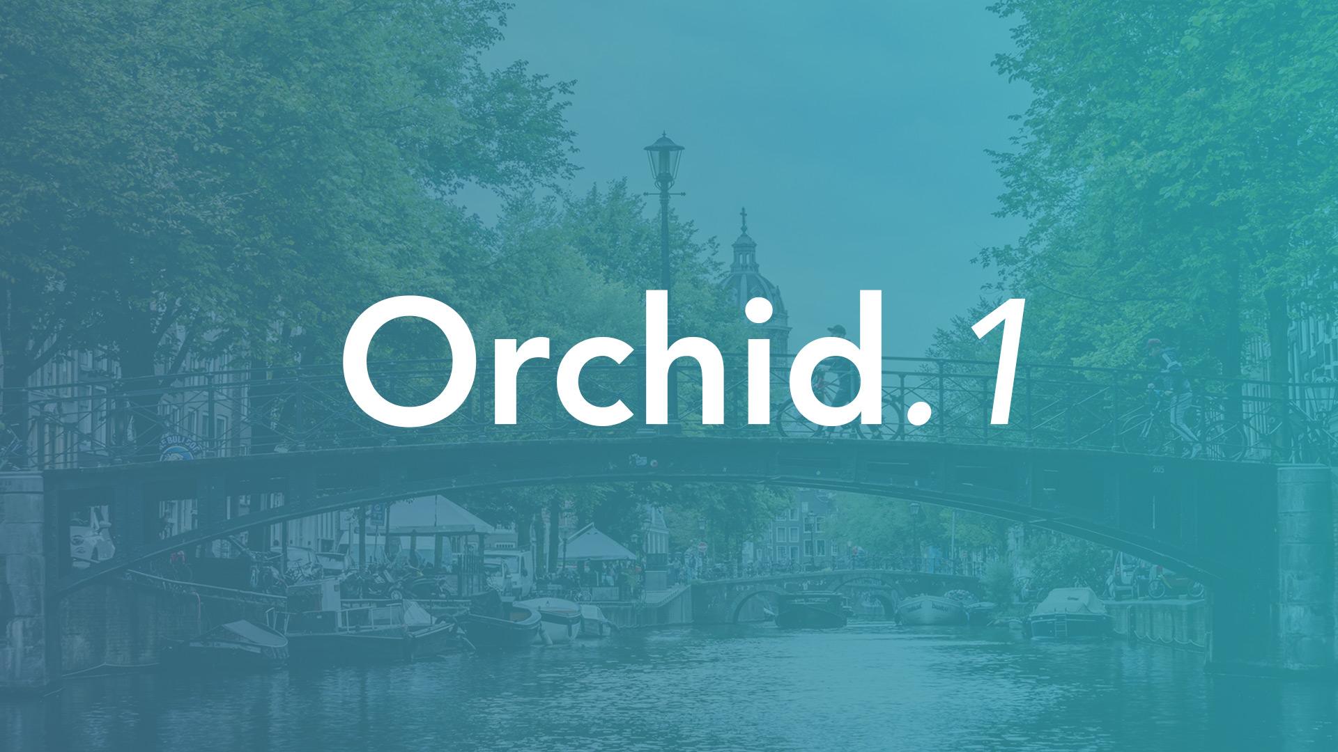 CodeGrade version Orchid.1