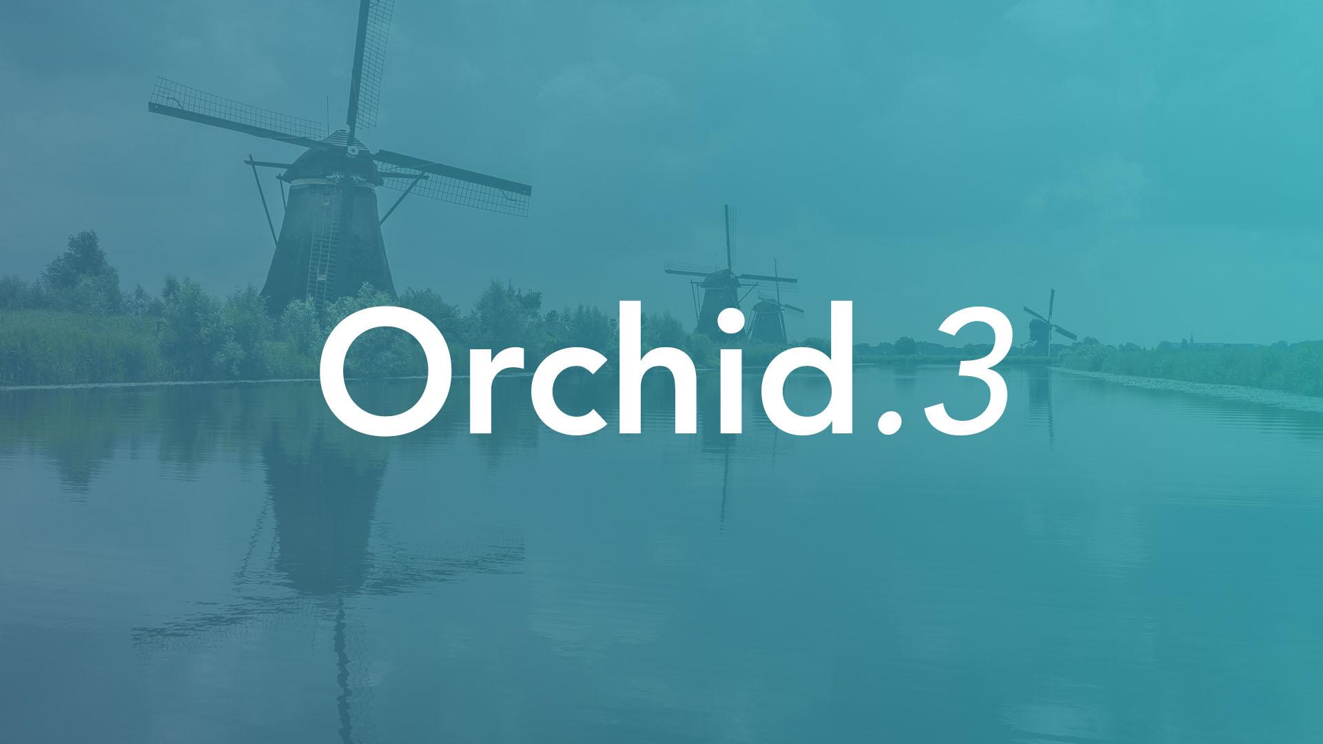 CodeGrade version Orchid.3