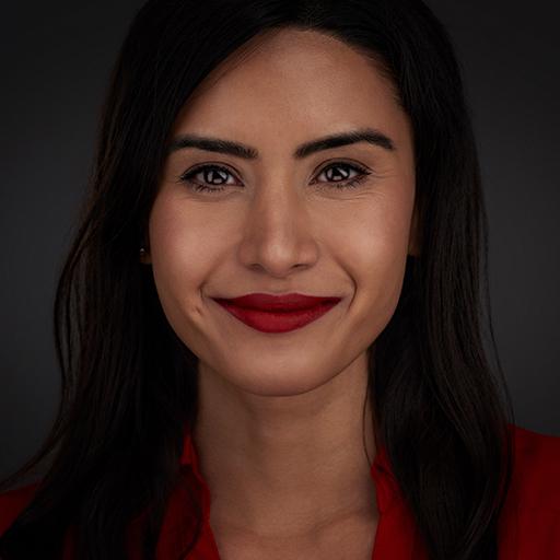 Leah Zaidi