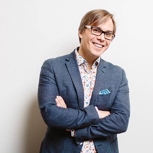 Mikko Dufva