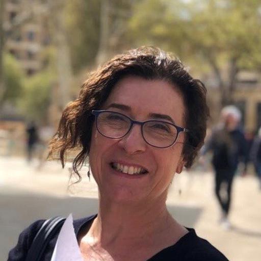 Danièle Réchard