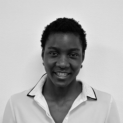 Kwamou Eva Feukeu