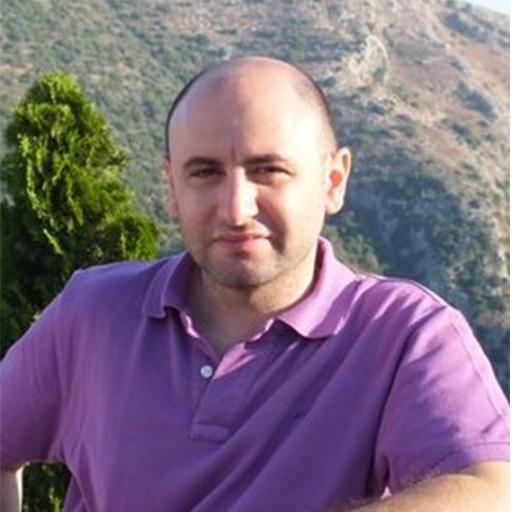 Fadi Bayoud