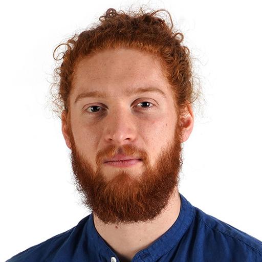 Finn Strivens