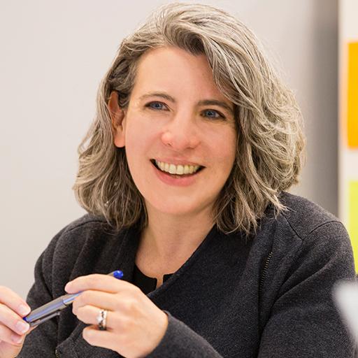 Julie Jenson Benett