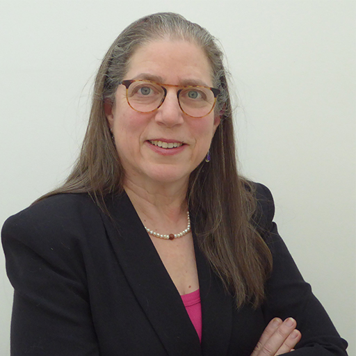 Patricia Lustig