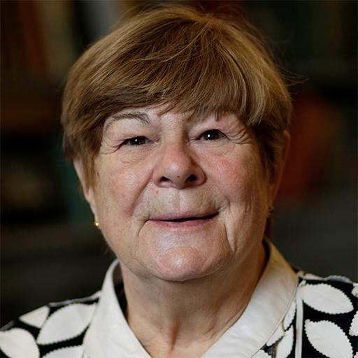 Gill Ringland