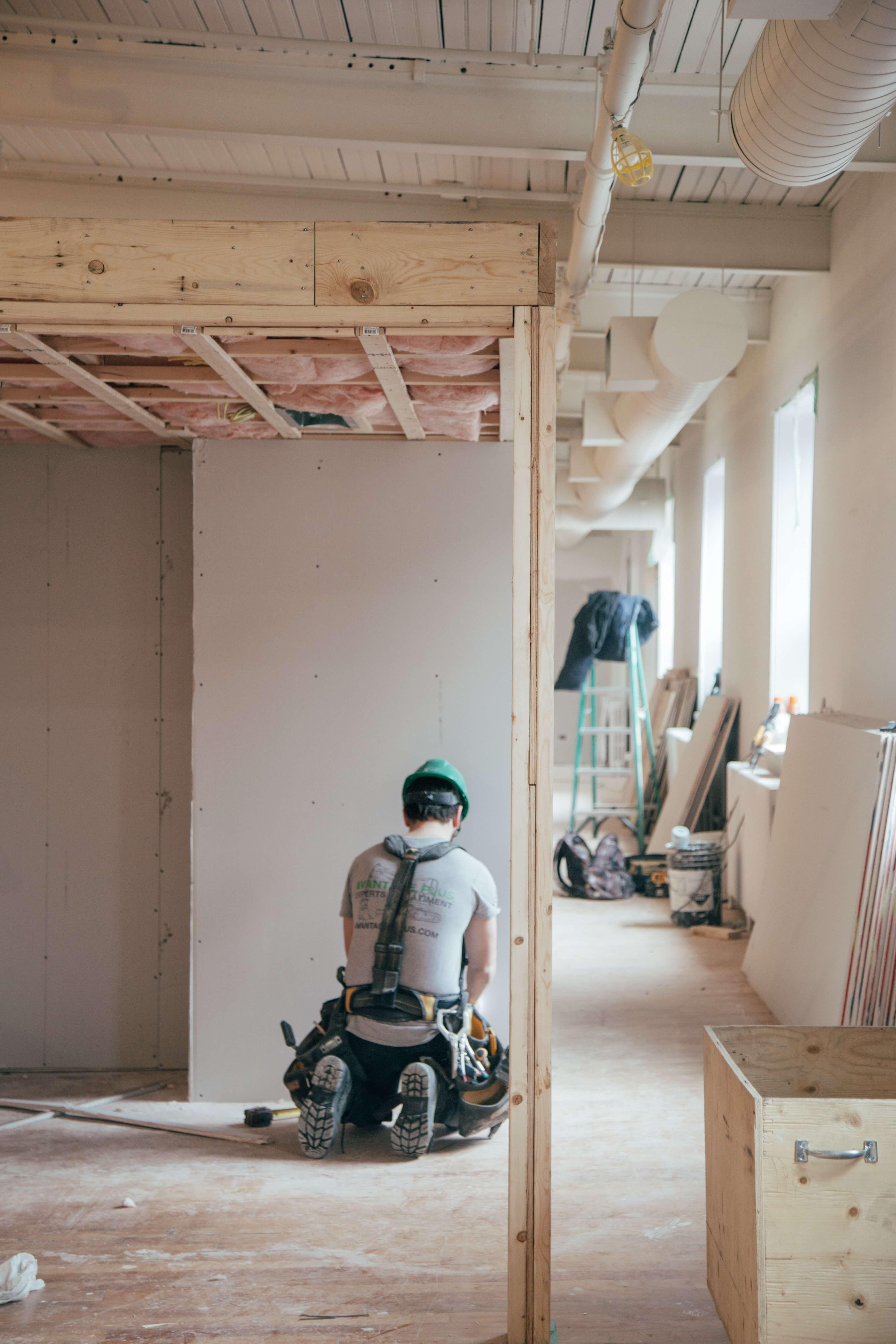 HomeBuilder Renovation