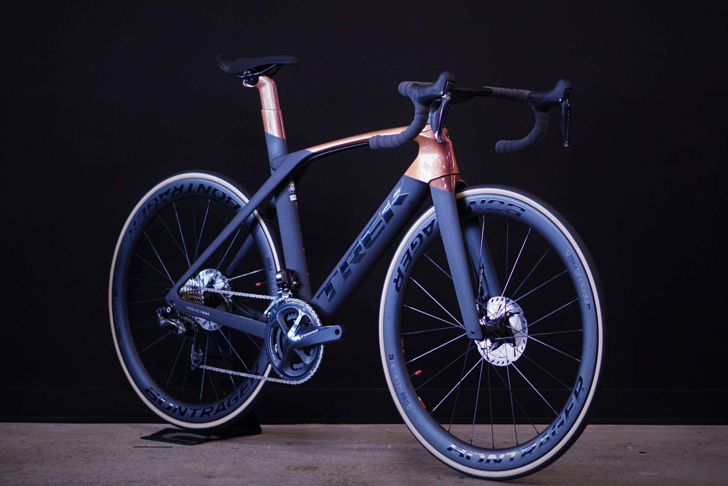 Madone SLR 7 Project One