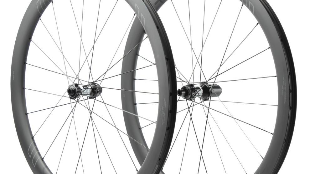 Curve G4T Wheelset