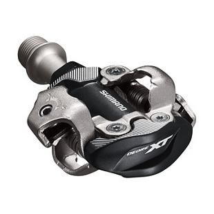 Shimano XT - M8100 Pedals