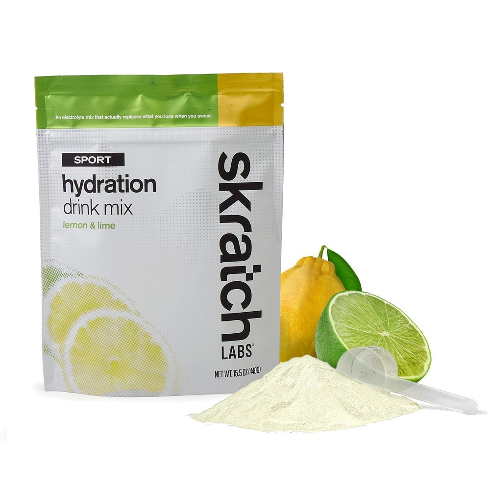 Skratch Labs Drink Mix Single