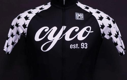 Santini CYCO Kit