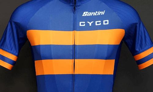 Santini CYCO Race Kit