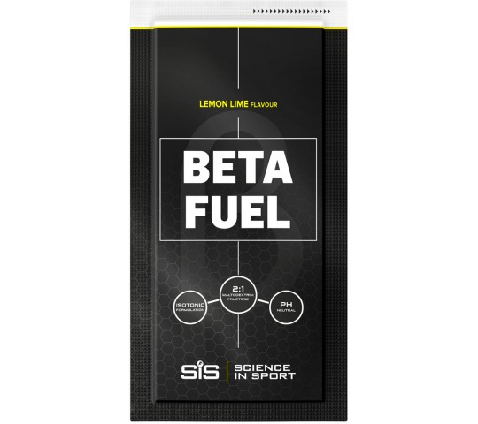 SIS Beta Fuel sachet
