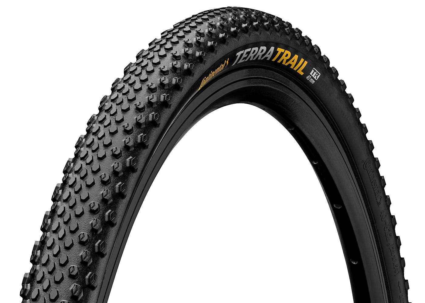 Continental Terra Trail Tyre