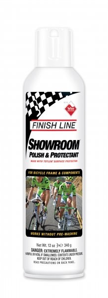 Finishline Showroom Polish - 240ml Aerosol