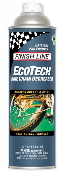 Finishline Ecotech Degreaser - 600ml Screw Top