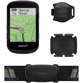 Garmin Edge 530 GPS bundle
