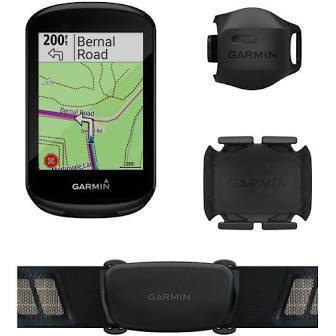 Garmin Edge 830 GPS bundle
