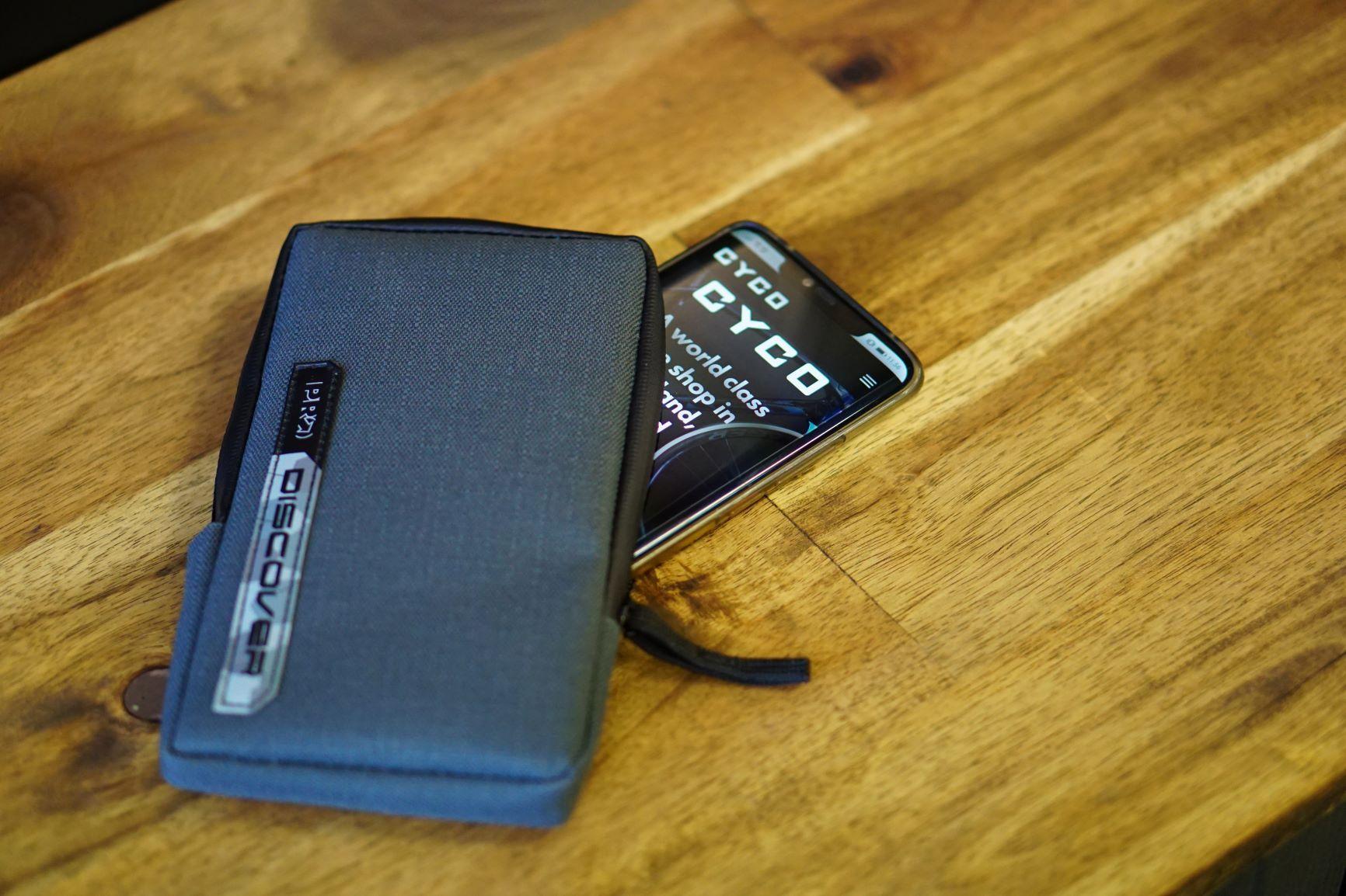 PRO Phone Bag