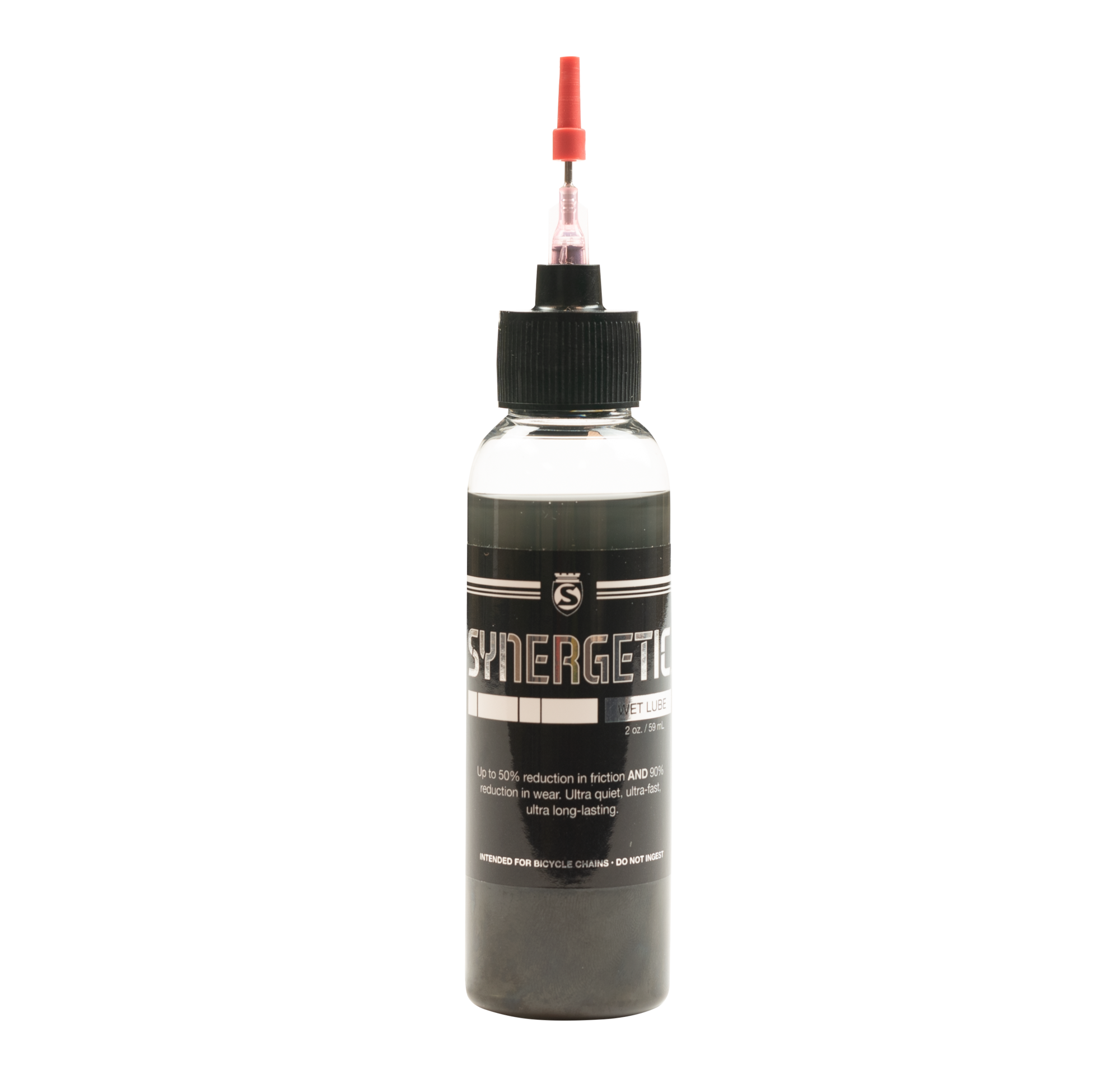 Silca Synergetic Drip Lube