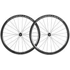 Bontrager Aeolus 37 RSL Wheel