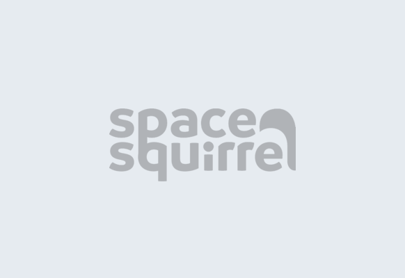 Space Squirrel Partners.