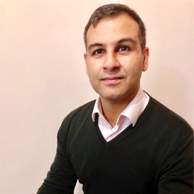 Javid Moosaji