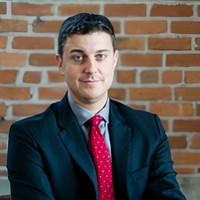 Matt Arsenault