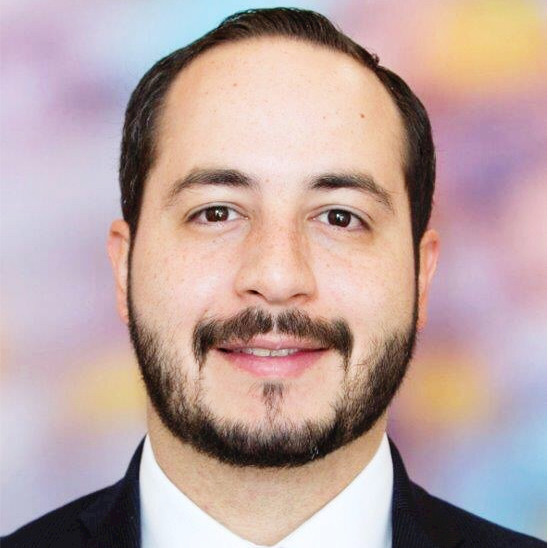 Sergio Vasquez Botero
