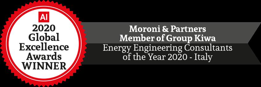 Moroni & Partners Award 2020