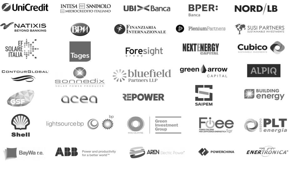References Moroni & Partners