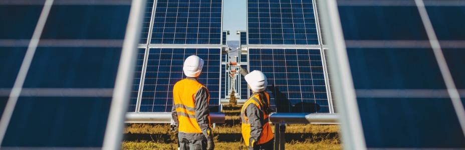 specialisti del settore fotovoltaico