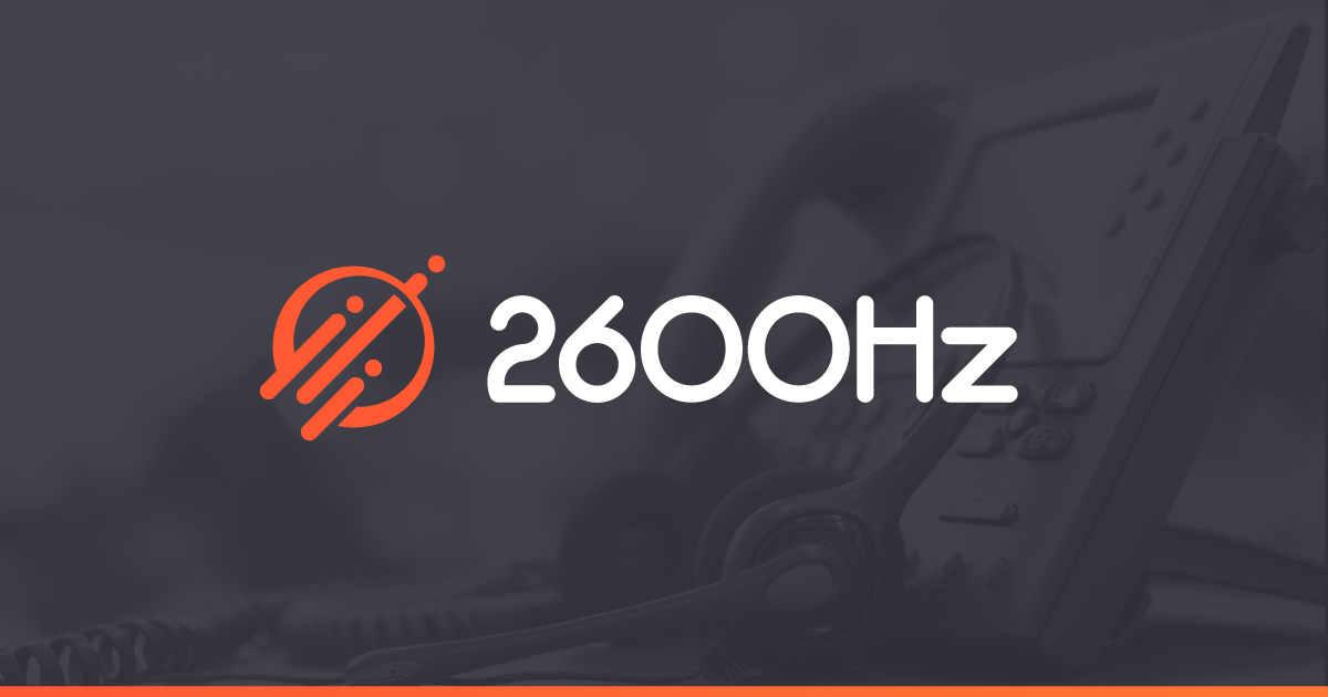 www.2600hz.com