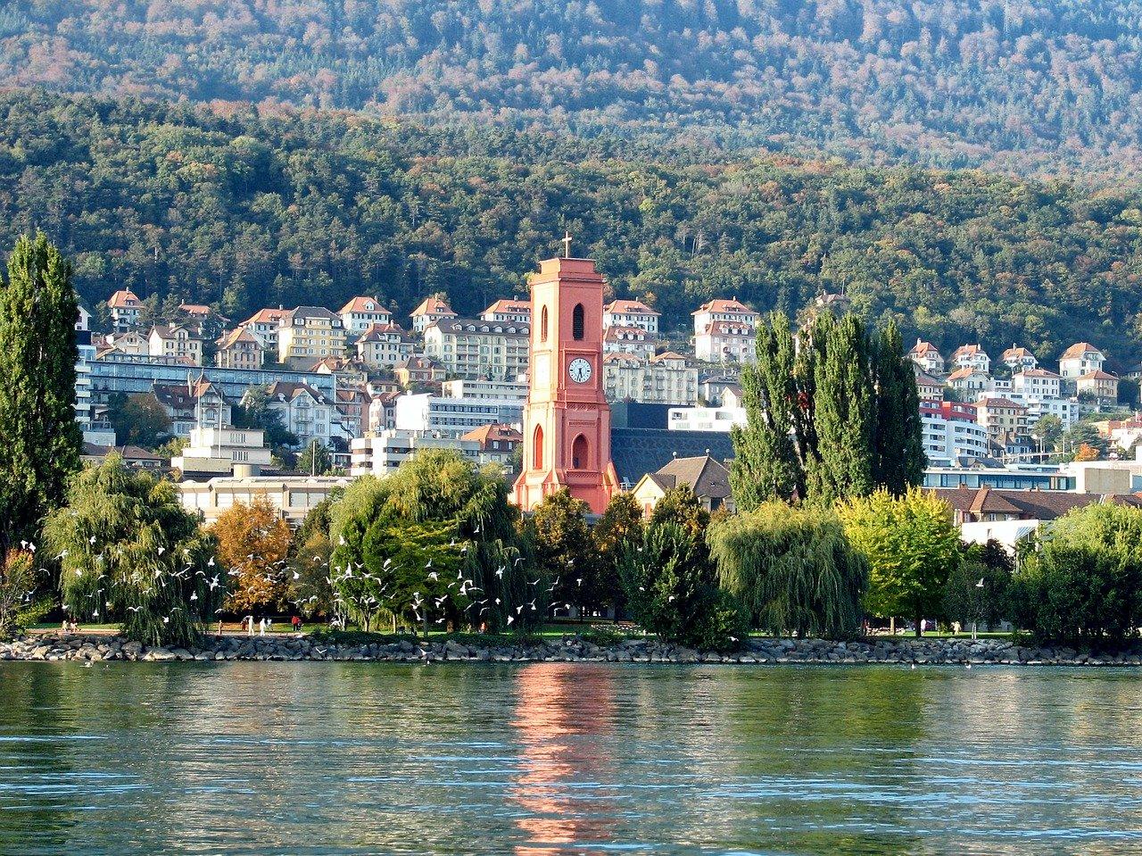 Foodtruck Neuchâtel