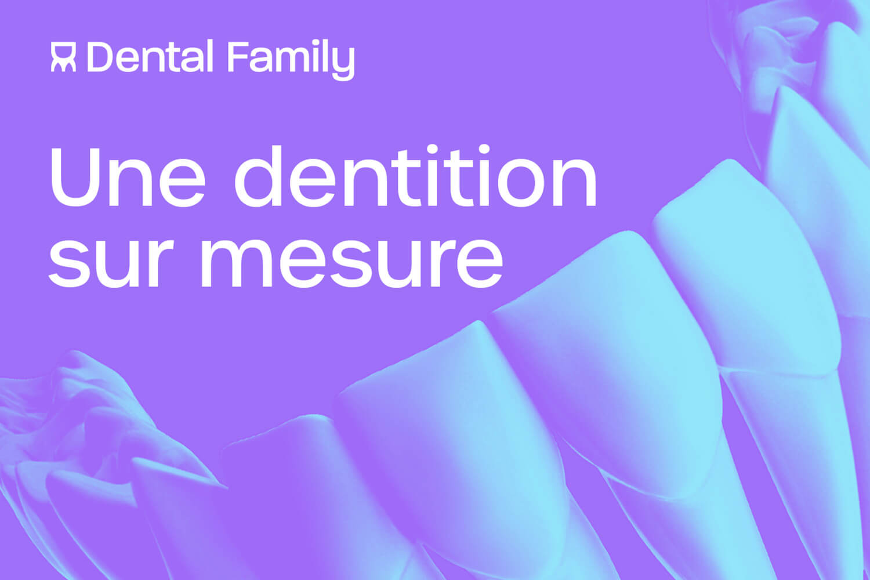 Image miniature du projet : Dental Family
