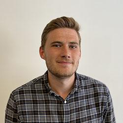 Tobias Slott Jensen