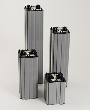 BRIX battery modules