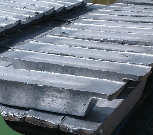 reciclaje de baterías industriales