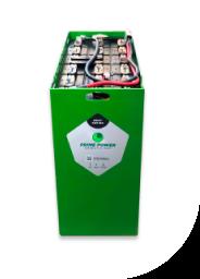 batería para montacargas