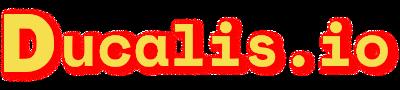 Duclalis.io Logo